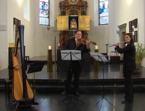 Karfreitagsmusik im ORF