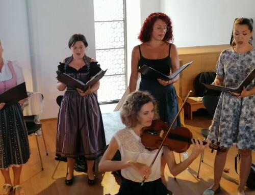 Musica Sacra, Feiertagsmusik