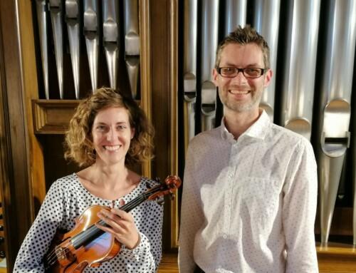 Feiertagsmusik an Maria Geburt