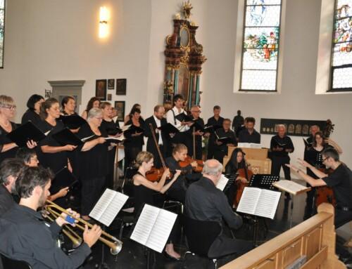Feiertagsmusik – Konzert an Maria Himmelfahrt